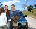 Prison Break - Season 5 - Michael, Lincoln and Sara - michael-scofield photo