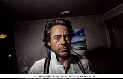 Robert Downey Jr. wallpaper called RDJ