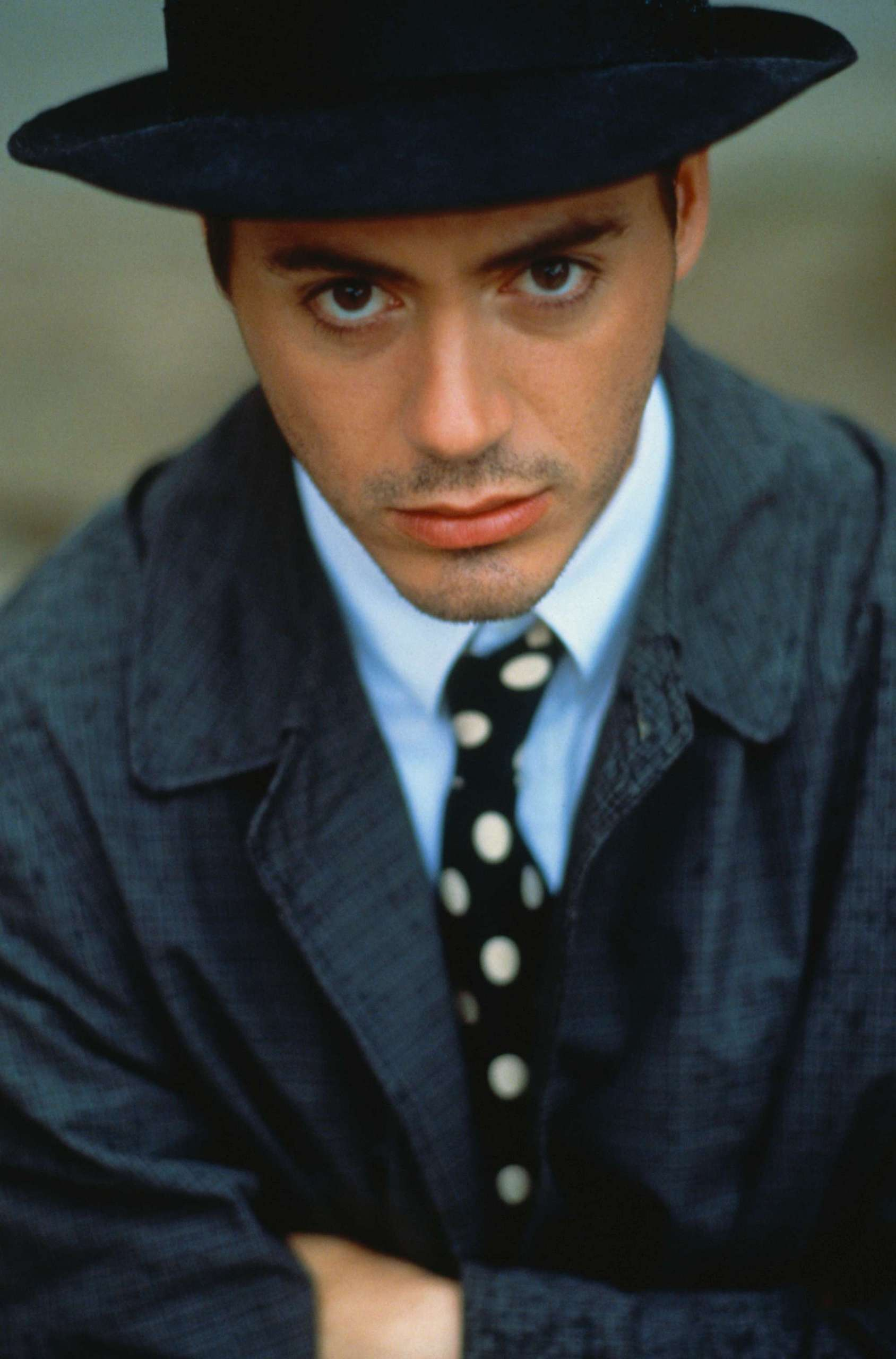 Robert Downey Jr. RDJ Robert Downey Sr