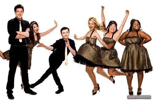 Rachel Berry Promo