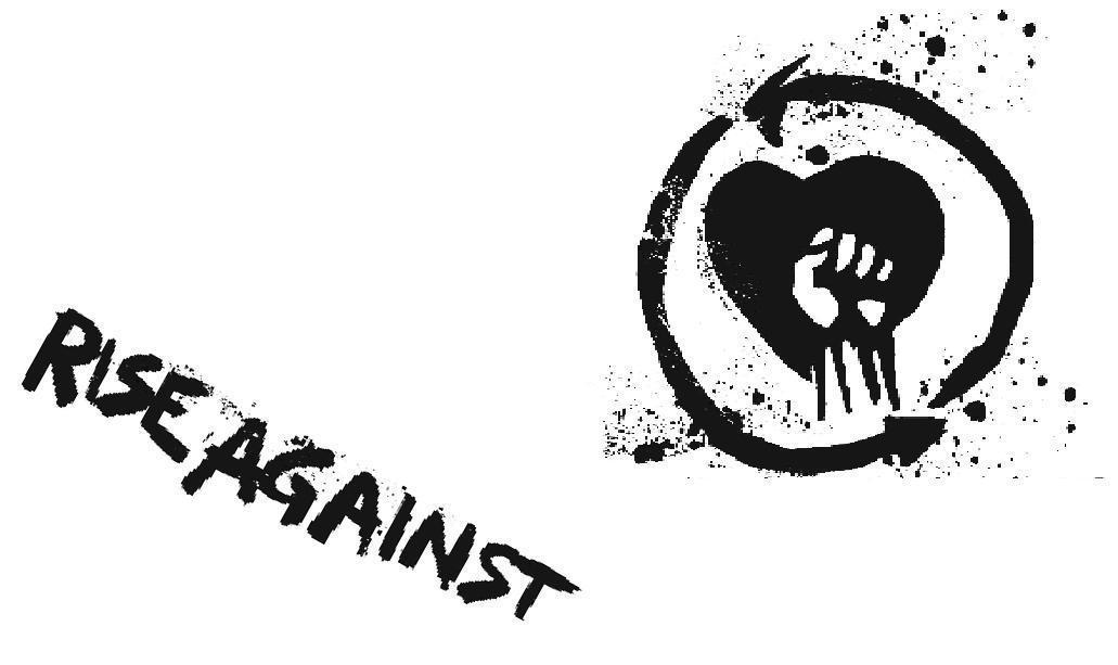 Rise Against.