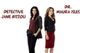 Rizzoli & Isles Wallpaper - rizzoli-and-isles wallpaper
