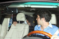 Rob leaving Sam's concert - July 13  - twilight-series photo