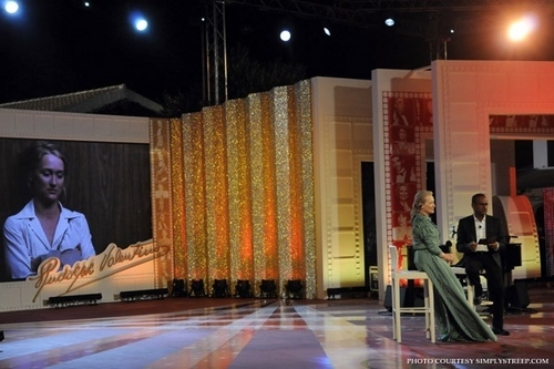Rodolfo Valentino Awards