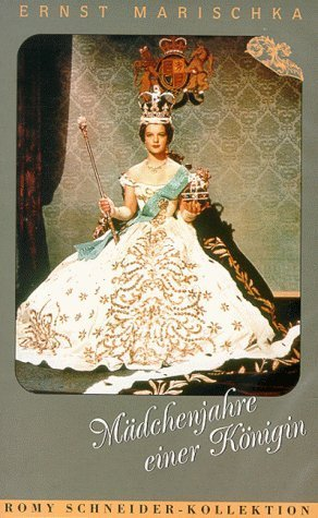 Romy Schneider as Queen Victoria - romy-schneider Photo