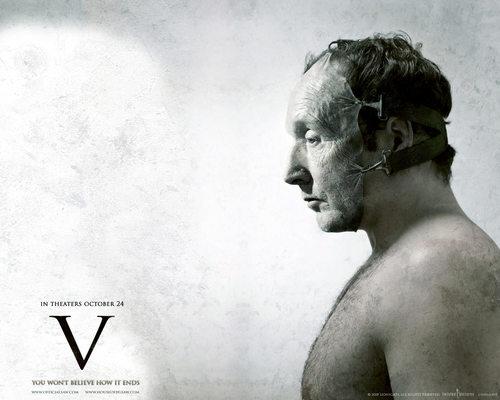 Saw wallpaper called Saw V
