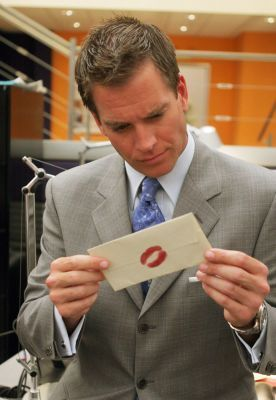 Anthony 'Tony' DiNozzo images Season 2 Episode Stills wallpaper and background photos