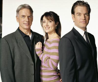 Season 2 Promotional 照片