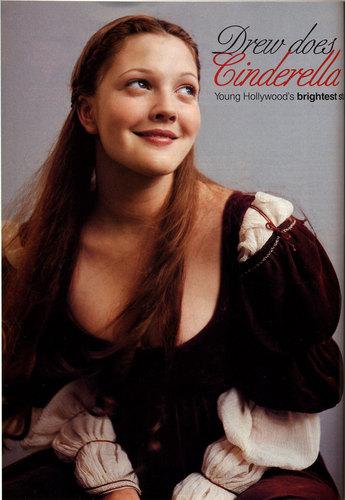 Seventeen magazine Aug 1998