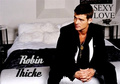 Sexy Love - robin-thicke photo