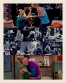 Sheldon & Penny - penny-and-sheldon fan art