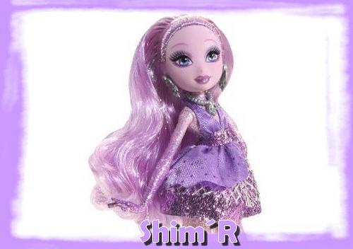 Shim'r Flairy (Barbie A Fashion Fairytale)
