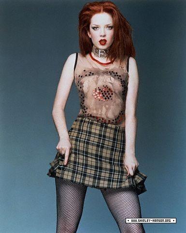 Shirely Manson