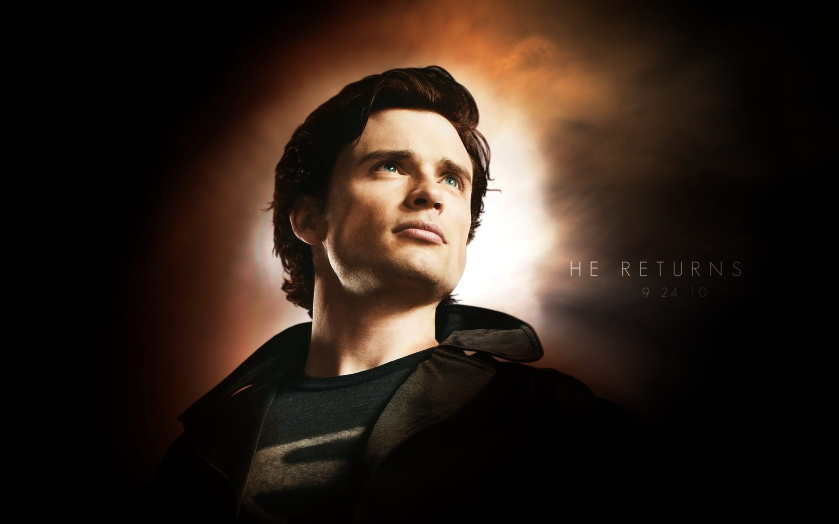 smallville smallville wallpaper 13849880 fanpop