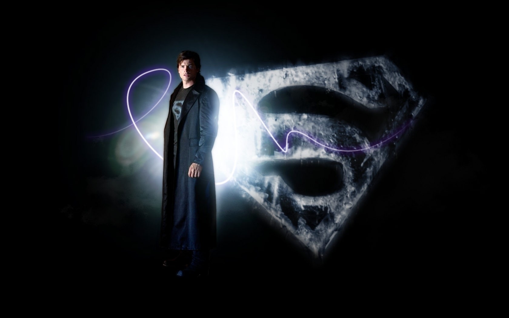 smallville smallville wallpaper 13895891 fanpop
