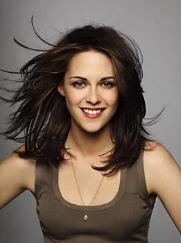 ক্রিস্টেন স্টুয়ার্ট দেওয়ালপত্র called Smile of Kristen