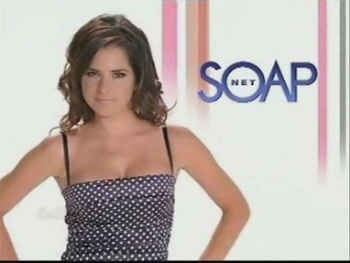 Soapnet Character Promo: Sam