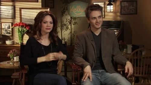 Soapnet - Sit Down with....