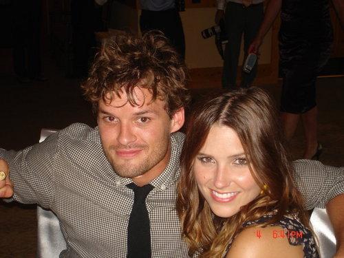 Sophia & Austin @ Jana's wedding