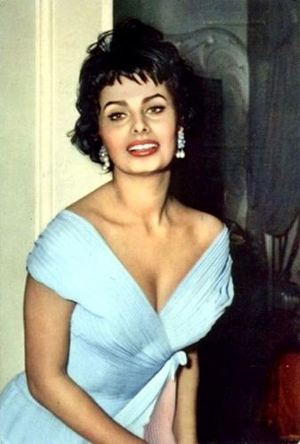 Sophia Loren wallpaper called Sophia Loren