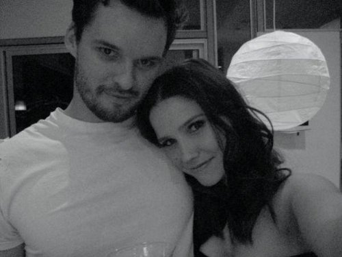 Sophia and Austin
