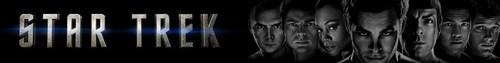 star, sterne Trek Banner