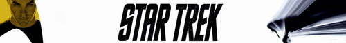 Star Trek Banner - star-trek-2009 Fan Art