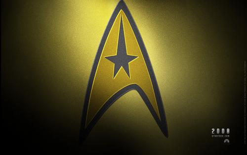 ngôi sao Trek Insignia