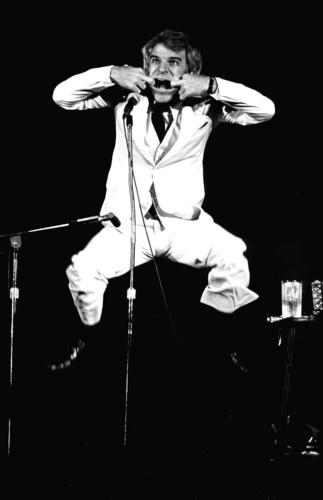 Steve Martin, circa 1977