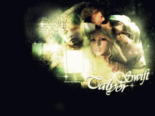 Taylor pantas, pantas, swift kertas dinding called Taylor kertas dinding