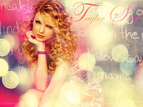 Taylor দেওয়ালপত্র