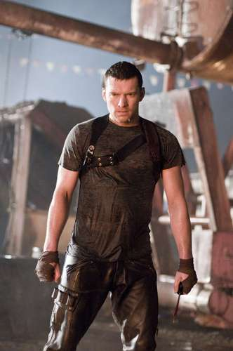Terminator Salvation - Marcus Wright