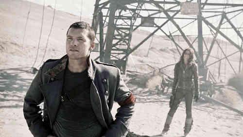 terminator Salvation - Marcus Wright