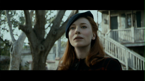 The Curious Case of Benjamin Button - cate-blanchett Screencap