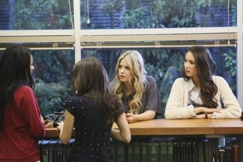 The Girls 1x09