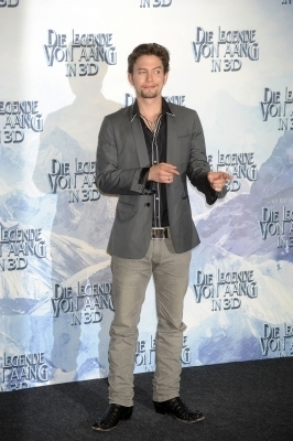 The Last Airbender - Photocall