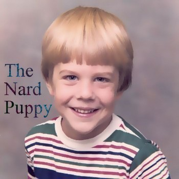 The Nard chiot