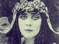 Theda Bara - silent-movies wallpaper