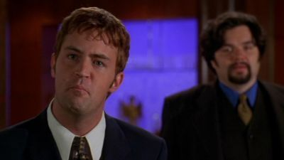 Three To Tango  - matthew-perry Screencap