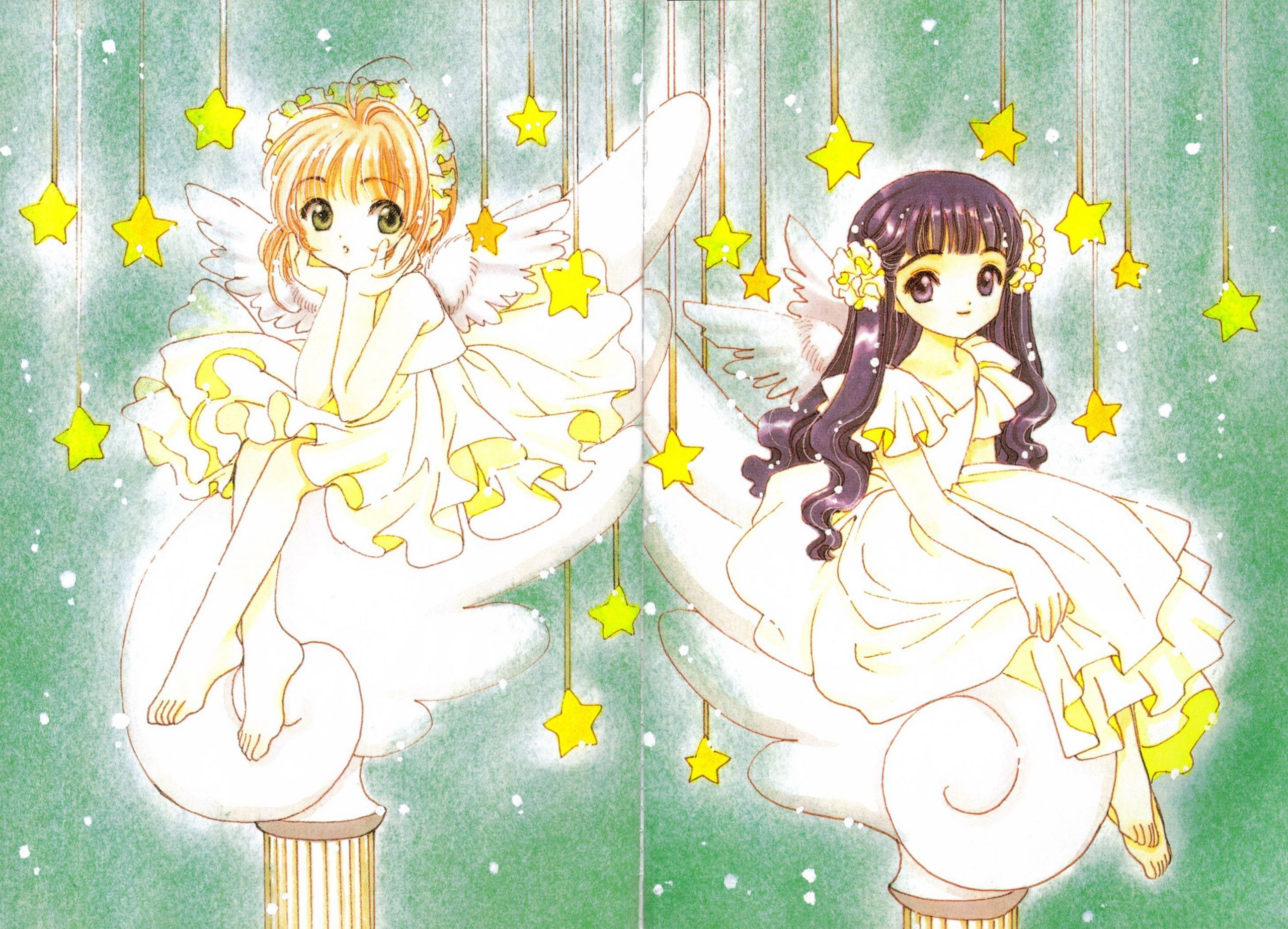 tomoyo cardcaptor sakura - photo #30