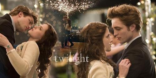 Twilight -New moon