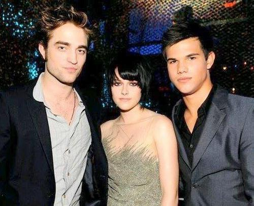 Twilight VMA 2009