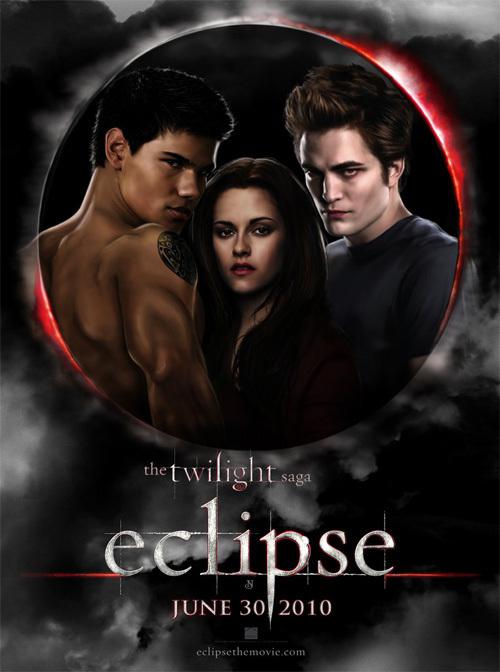 [Movie] The Twilight Saga: Eclipse