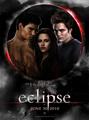 Twilight saga>ECLIPSE
