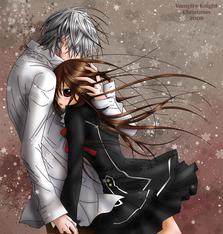 Vampire Knight Images 3 HD Wallpaper And Background Photos