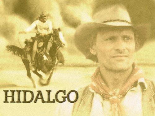 Viggo Mortensen in Hidalgo