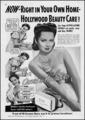 Vintage Ad: Olivia de havilland - classic-movies fan art