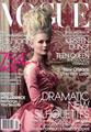Vogue - Sept 2006