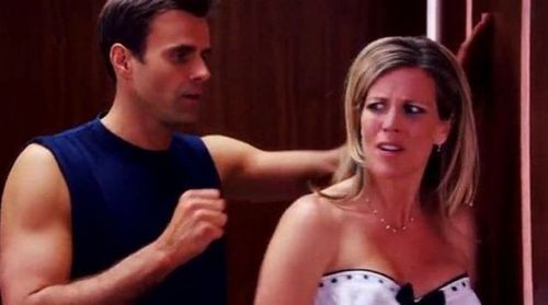 What If Carly Jacks Met Ryan Lavery?