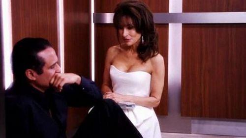 What If Sonny Corinthos Met Erica Kane?